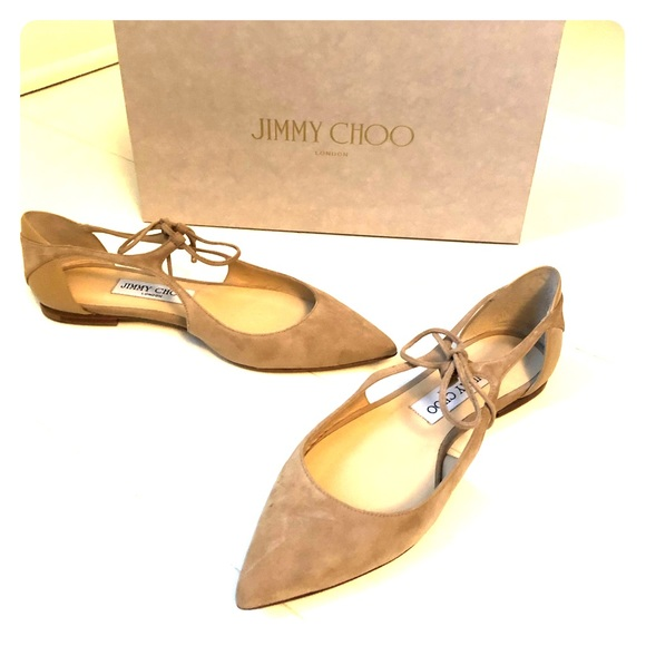 Jimmy Choo Shoes | Jimmy Choo Vanessa
